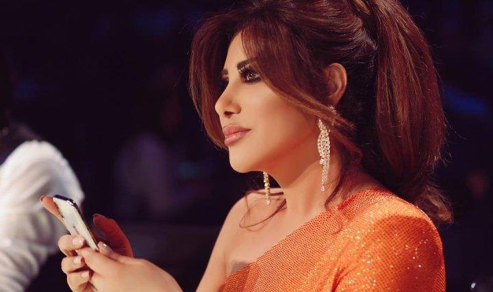 f198c5a86 إطلالات نجوى كرم في الموسم السادس من Arabs Got Talent