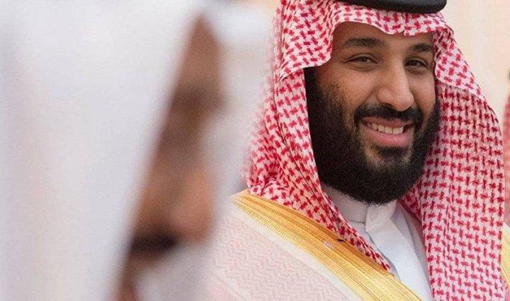 384f29891 انتقال محل إقامة ابن سلمان في الرياض إلى جدة والسبب؟